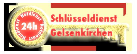 Logo Schlüsseldienst Gelsenkirchen
